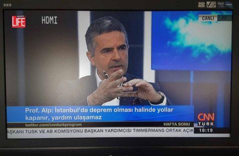 Ahmet Vefik Alp (1)