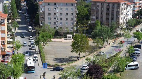 Kadıköy'ün son kamu arazileri