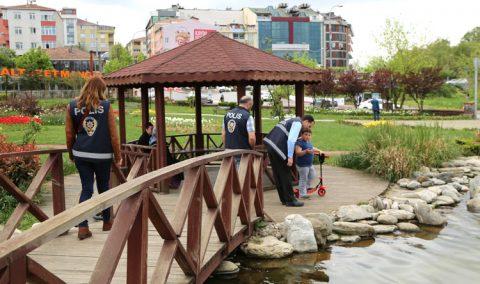 Çekmeköy Mobil Park
