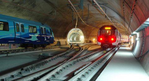 Sultanbeyli-Kurtköy Metro