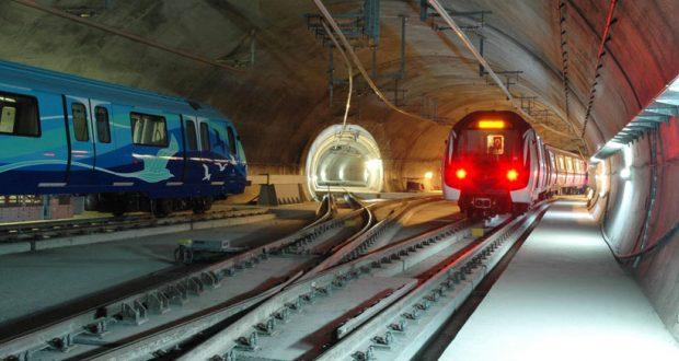 Üsküdar-Beykoz Metrosu