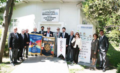 Erenköy Rotary