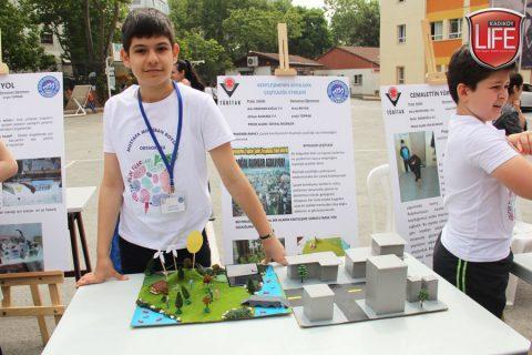 Mustafa Mihriban Boysan Ortaokulu