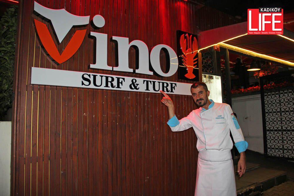 Vino Surf