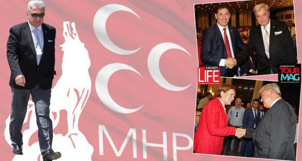 Ahmet Vefik Alp