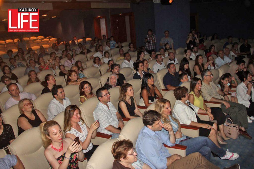 Ataşehir Özel Amerikan Kültür Kolejleri