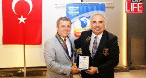 Üsküdar Rotary
