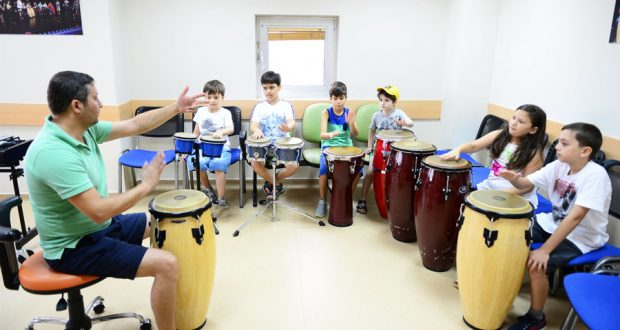 Çocuk Sanat Merkezi