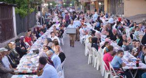 Ramazan Hizmetleri