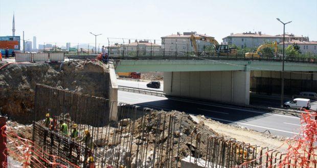 Libadiye Köprüsü