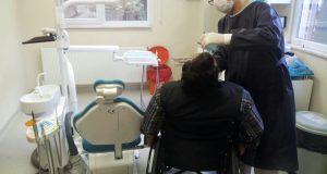 ücretsiz diş tedavisi