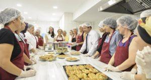 girişimcilik mutfağı