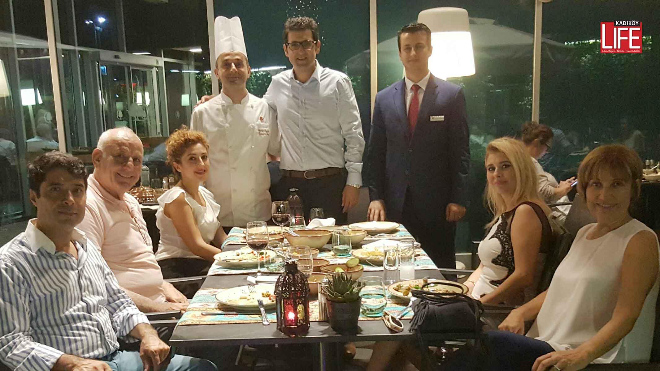 Hilton Lübnan 1
