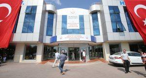 Lütfi Kırdar Eğitim ve Araştırma Hastanesi