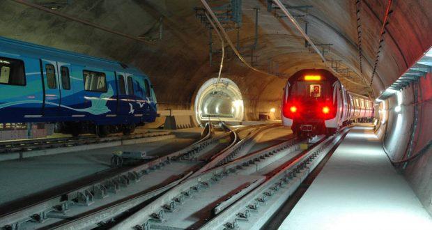 Kadıköy-Kartal Metrosu