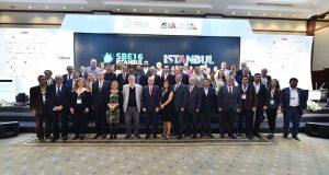 SBE16 İstanbul Konferansı
