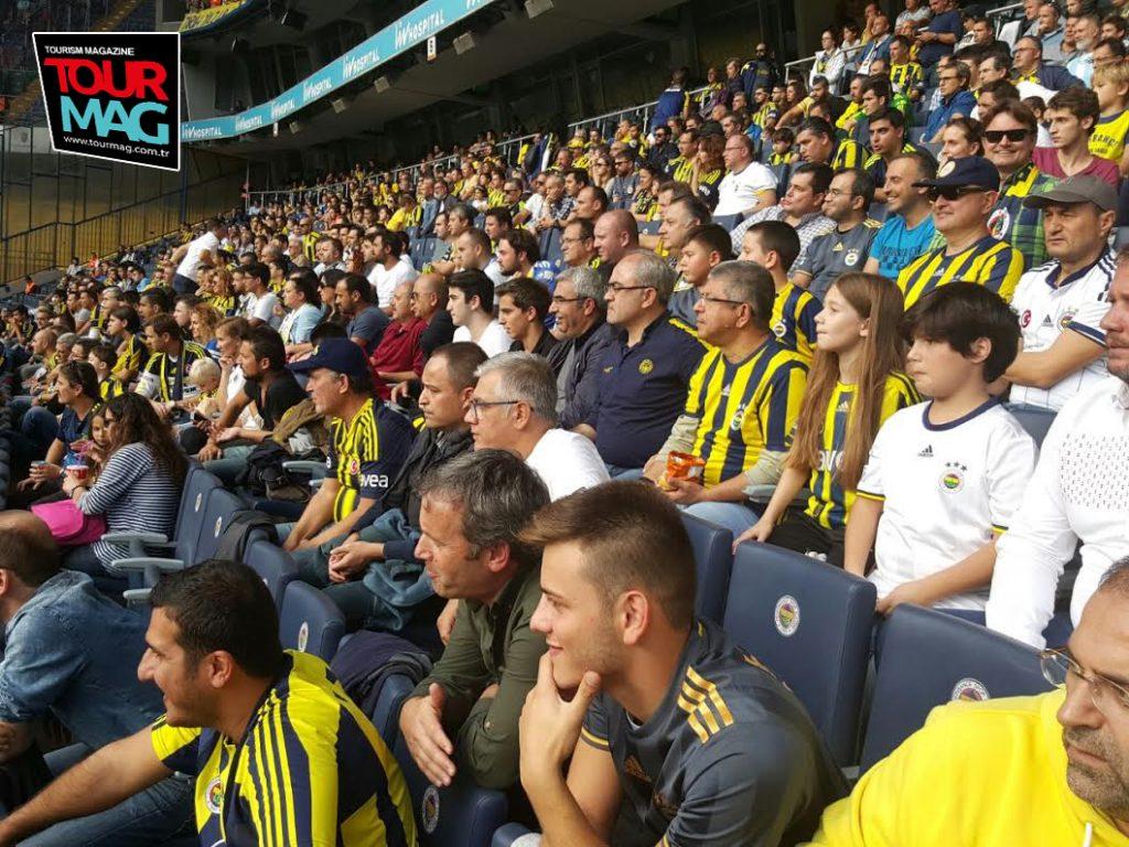 Fenerbahçe-Alanyaspor