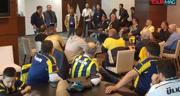 Fenerbahçeli Turizmciler