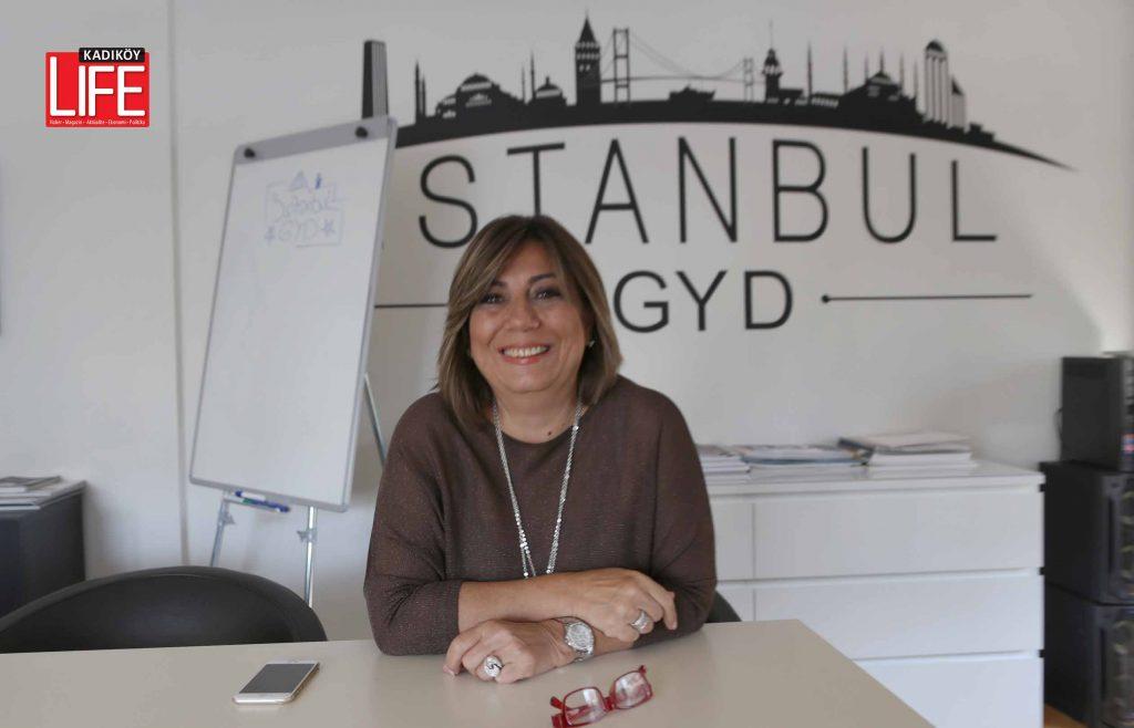 İstanbul GYD