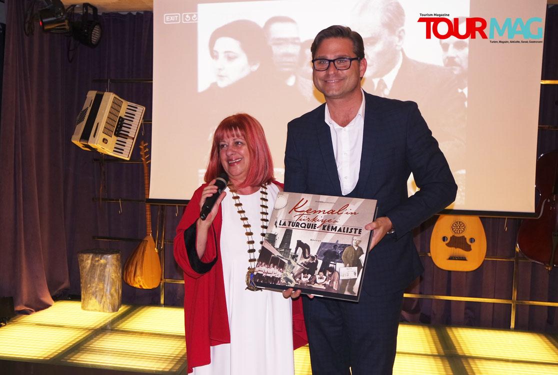 Skal international stanbul cumhuriyeti co kuyla kutlad for Sinem hotel istanbul