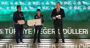 Türkiye Değer Ödülleri