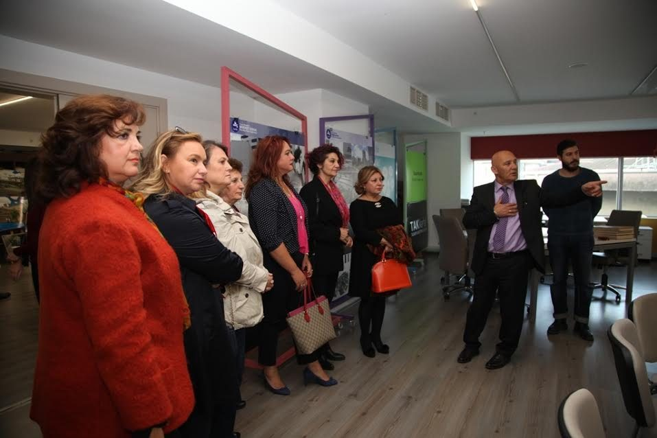 İstanbul Rumeli Balkan Kadınları Derneği
