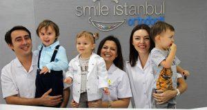 Smileistanbul Ortodonti