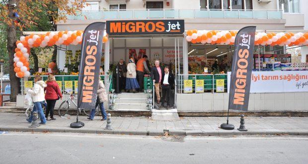 Migros Jet