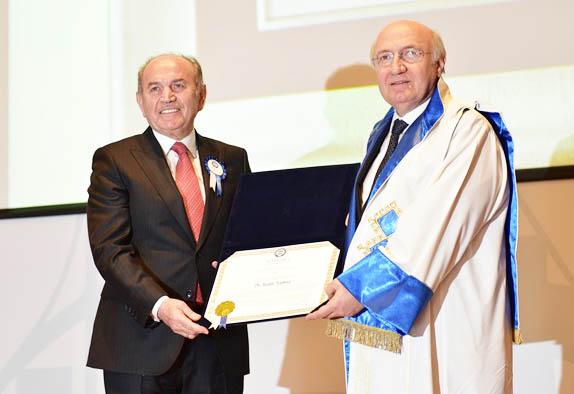 Marmara Üniversitesi 136 yaşında 95
