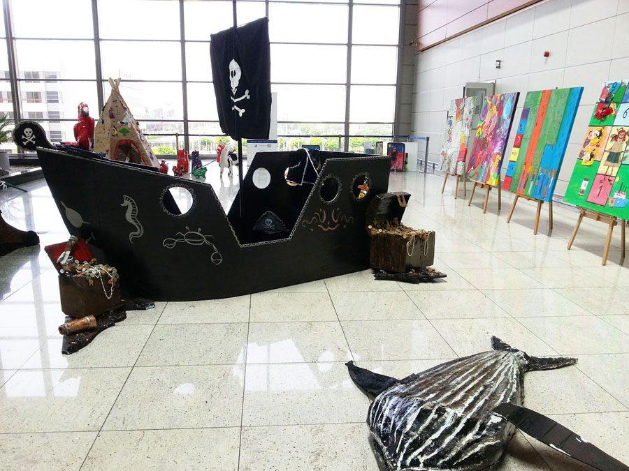 Irmak Bienali