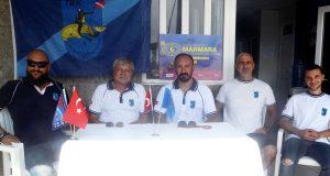 Su Altı Görüntüleme Festivali
