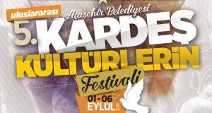 Kardeş Kültürlerin Festivali