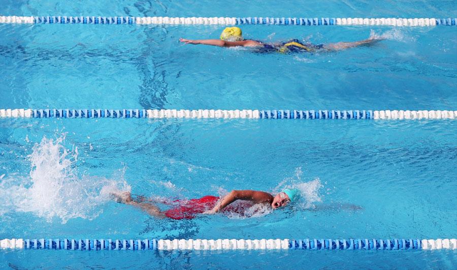 Prens Adaları Yüzme Şampiyonası