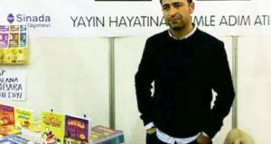 Hasan Ulaş