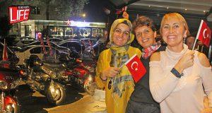 Bosphorus Kalamış