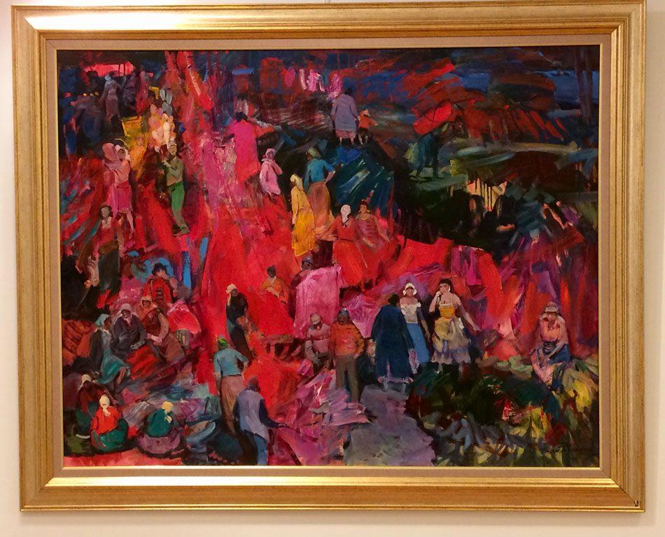 Doku Sanat Galerisi